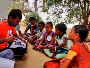 CoderDojo Erode, India