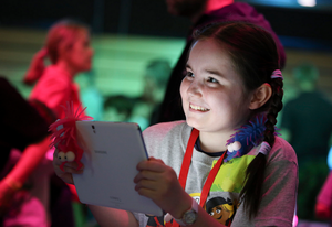 CoderDojo Coolest Projects