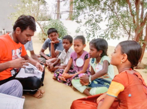 CoderDojo, Erode, India