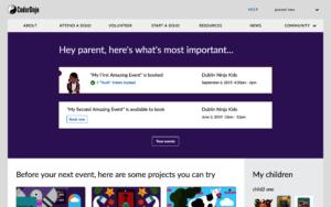Zen Homepage