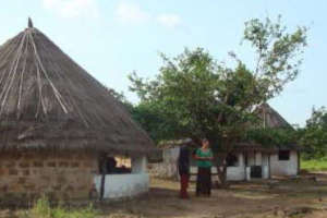 Developing ecotourism solutions with communities