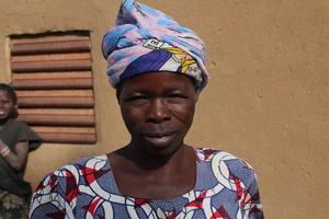 "Sisene' Nana Kuila - ""The Basin Saved Our Village"""