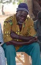 "RamongoKamsi Land Chief ""We Work Hard Together"""