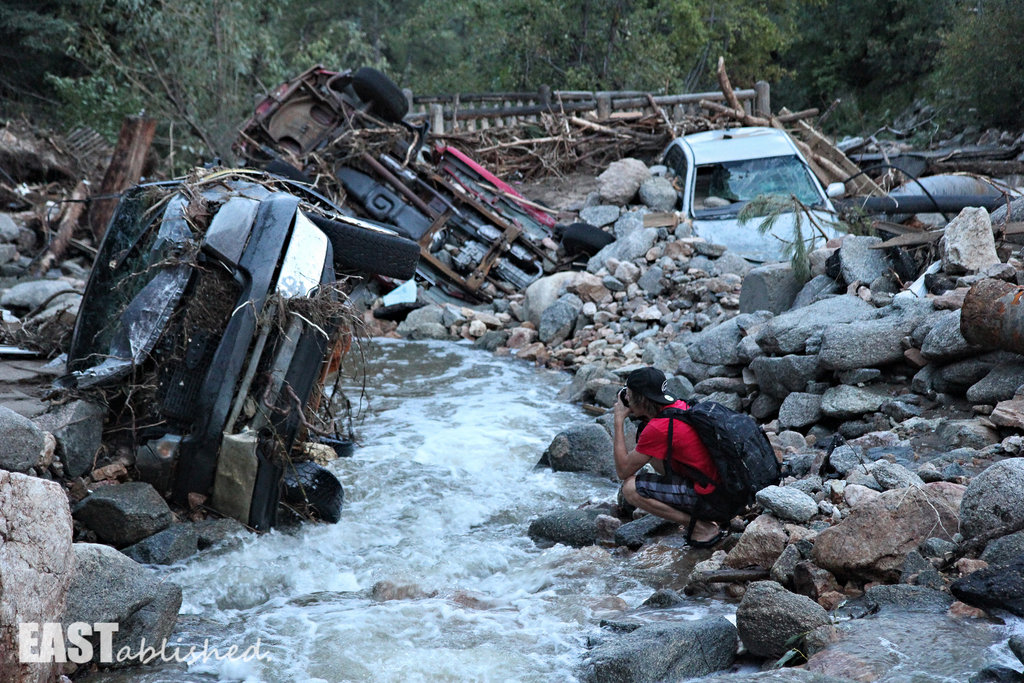 Relief Fund for Colorado Flooding Survivors