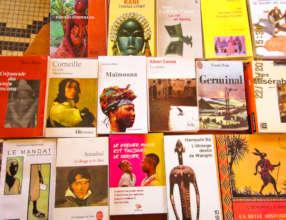 Books paid for Bougounam Nov. 2017