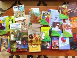 books purchased for libraries