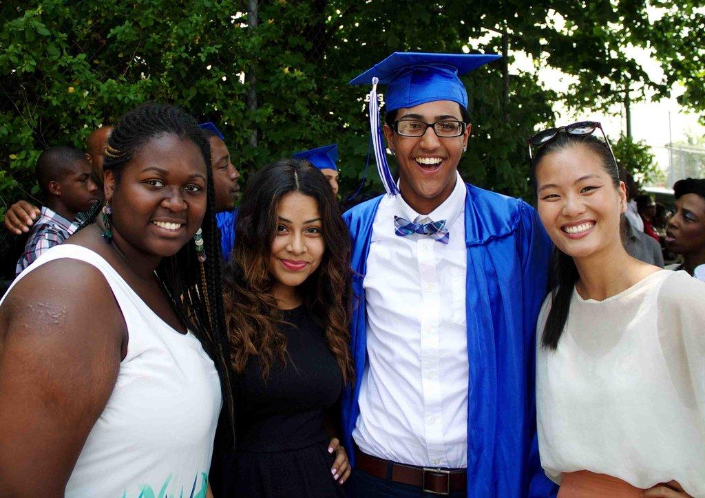 Help Global Kids Prepare Teens for College!