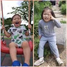 (KKOOM) Early education for Korean orphan toddlers