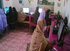 IT Vocational Training in school