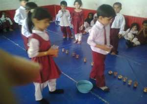 Students in Grade 2
