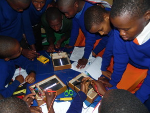 Hands-on; Effective way of learning science