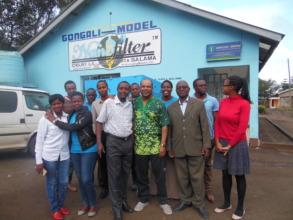 Seeing is believing! Yowchanan visits Tanzania