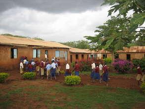 Gongali Primary School