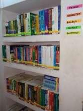Vidya Poshak Library