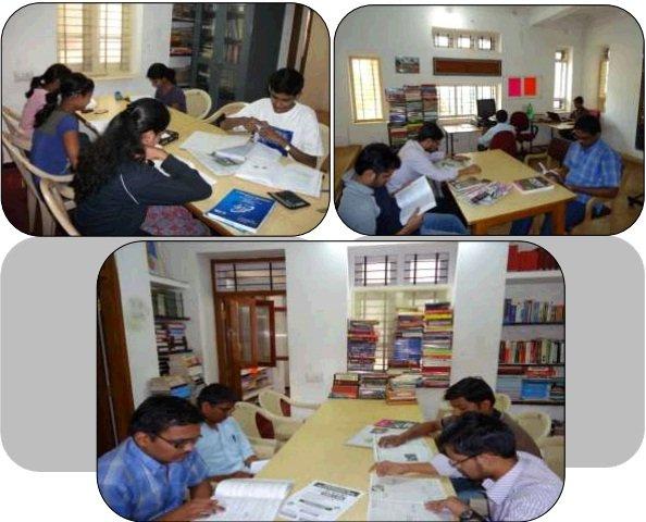 Vidya Poshak's Library Services & Rural Book Banks