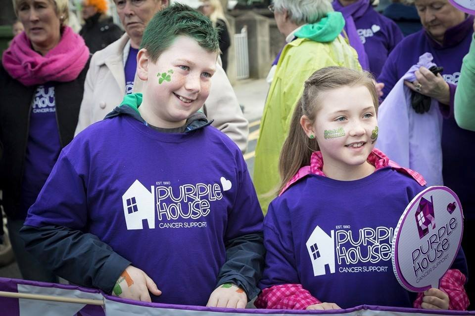 Help Us to Support Families Affected by Cancer