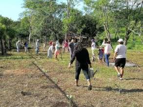 Community Reforestation Day