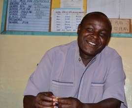 Mutulani Primary Headteacher pleased with the news