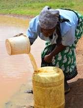 Provide clean & safe water for 1500 women&children