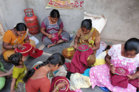Reports On Help Women By Providing Tailoring Training Globalgiving
