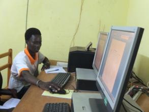 June 2018 computer workshop