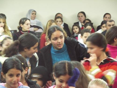 Community Building for 1000 Jews & Muslims 2016-21
