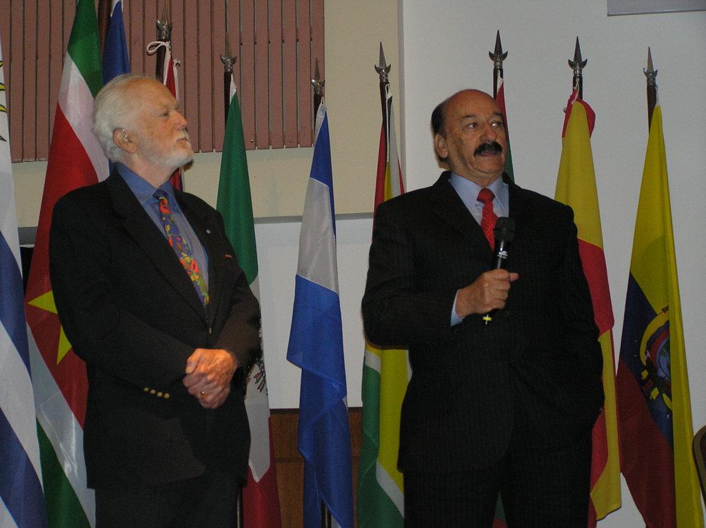 Kenton Miller Award Programme