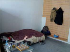 accomodation for male students
