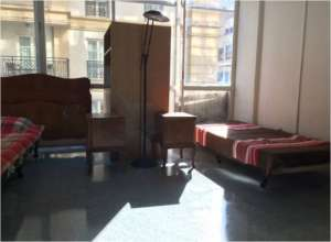 Double room for male students