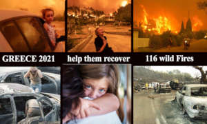 Help recover the disaster_Every little bit helps!