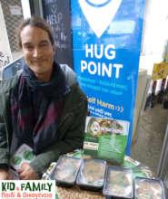 HUG point care: food, restaurant tickets & doctors