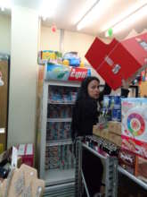 WE NEED MORE FRESH PRODUCTS FOR OUR DISTRIBUTIONS