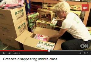 Preparing AID BOXES