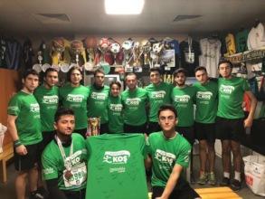 Darussafaka Running Team