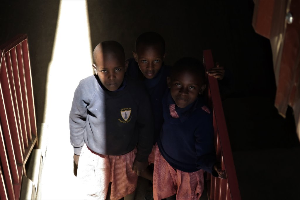 A quality education for 161 kids in Kibera, Kenya