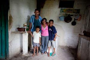 Danubia & her Family