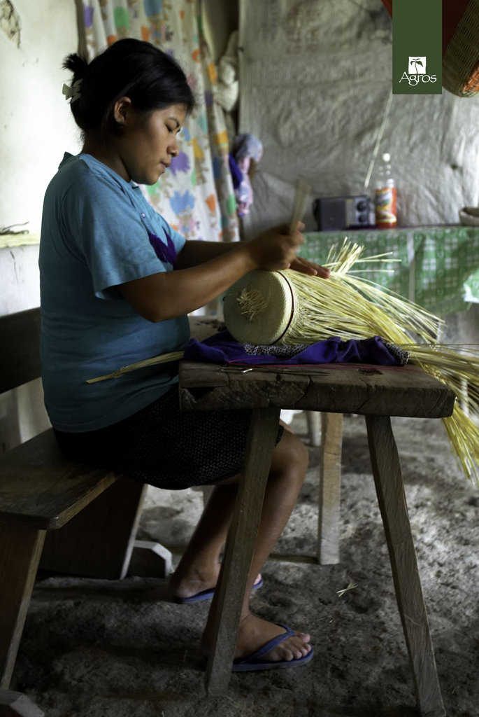 Economic Independence for Women in Honduras