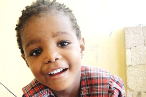 $350 to send Florentina to School for a Year