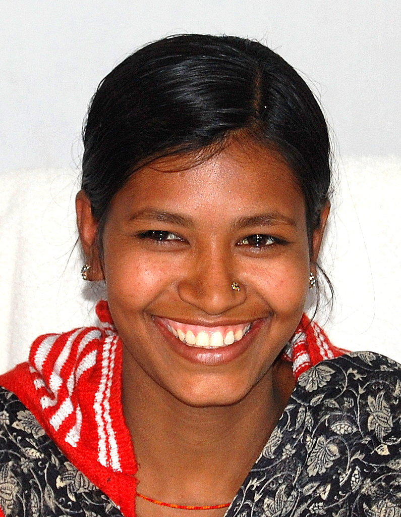 Help Girls Like Sheethal- we need only 6 computers