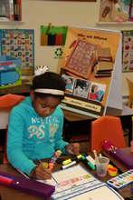 Literacy Master Map Program