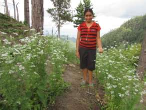 Hondurans are growing the next generation of seeds