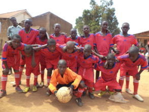 GLS FOOTBALL TEAM AGAIN PARTICIPATES AT ZONE LEVEL