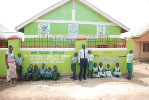 Mission and Vision of GLH children