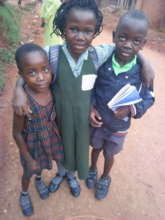 GLH children GOING TO GLS