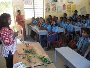 Learning Programmes at Govt. Schools