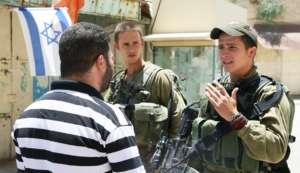 Luay in Hebron - Karama documentary