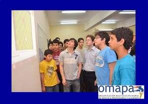 """Conferences """"Scientific Paraguay"""""""