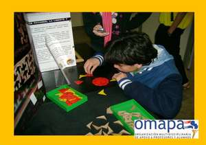 Using mathematical tools to teach and learn