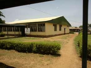 The Wa Regional Hospital