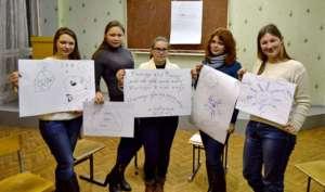 """Youth National Engine"" youth club (Sloviansk)"